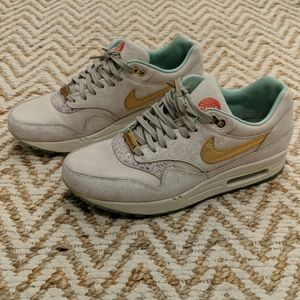 Nike 'Year of the Horse' Airmax 1, worn once RARE